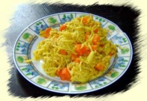danie indyjskie